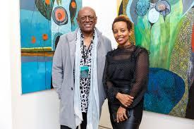 an ethiopian gallery enriches a global