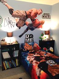 John Cena Shoulder Block Fathead Wall Decal Wwe Bedroom Boys Room Decor John Cena Bedroom