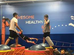 sky zone st catharines all you need