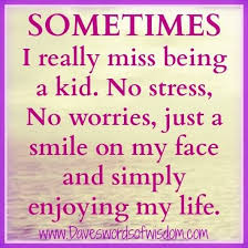 quotes i miss my childhood on quotehub