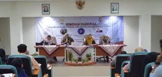 seminar nasional bagian perdata perkembangan hukum ekonomi