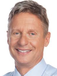 Gary Johnson, Libertarian candidate for president, is a former governor,  marijuana company executive and mountain climber - The Business Journals