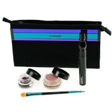 eyeshadow eyeliner maa cosmetic bag