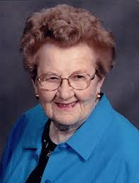 LaVerne Theresia Mord Nelson – Allen Mortuary