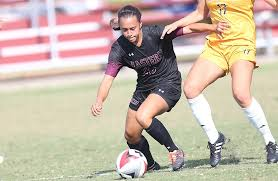 Cassie Smith - Soccer - Eastern Kentucky University Athletics