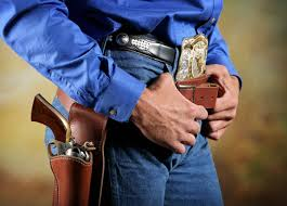 gun belt myths what you need and