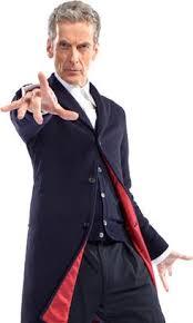 Twelfth Doctor - Wikipedia