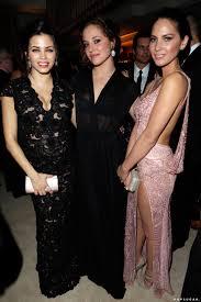Jenna Dewan, Margarita Levieva, and Olivia Munn linked up for ...