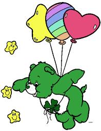 Care Bears Clip Art Cartoon Clip Art
