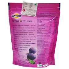 sunsweet california pitted prunes