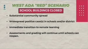 West Ada preparing for students to go back to school | ktvb.com