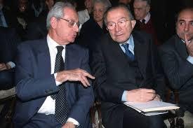 Morto Cesare Romiti, con Agnelli fece la storia della Fiat ...