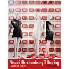 Visual Merchandising and Display: Studio Access Card by Martin M. Pegler  (9781609010843)