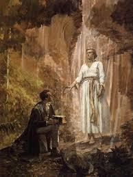 Joseph Smith The Prophet: A Musical Presentation – Latter-day Soprano