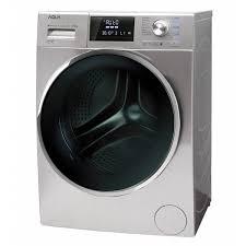 Máy giặt Aqua Inverter 10.5 kg AQD-DD1050E (S) tại Thiên Hòa