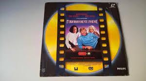 Film Laser disc PERICOLOSAMENTE INSIEME in 90128 Palermo for ...