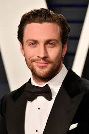 Aaron Taylor-Johnson as Lee Unwin | The King's Man Cast Is ...