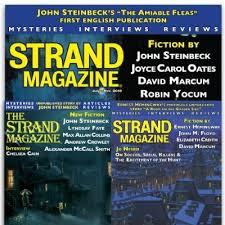 the strand magazine on a happy birthday to