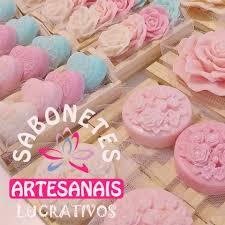 Sabonetes Artesanais | Sabor Carismático | Pages Directory