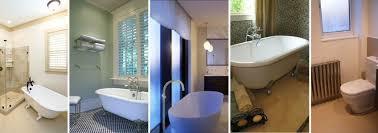 london bathroom installation service