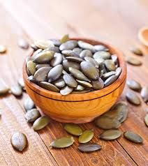 benefits and uses of squash seeds
