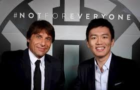 SM - Jindong Zhang ha già incontrato Conte a Madrid. Icardi e ...
