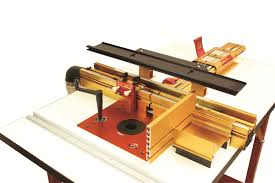 Incra Ls Super System Router Table Combination Kits