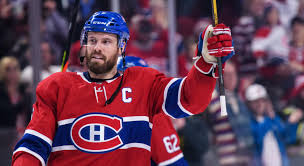 Canadiens Shea Weber returns from injury weeks earlier than expected