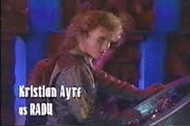 Kristian Ayre   Space Cases Wiki   Fandom