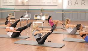 Our Favorite Barre Workout You Can Do ...