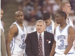 Dean Smith, UNC basketball coaching legend, dies age 83 - CBS News