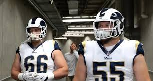2019 Los Angeles Rams roster preview: OL Austin Blythe looking to ...