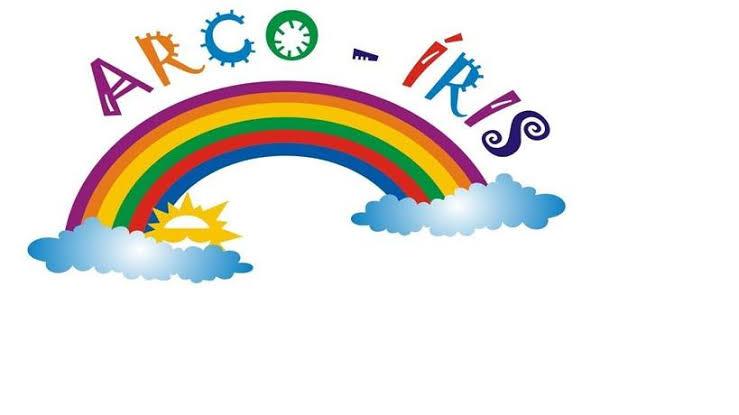 """Resultado de imagem para imagem de um arco íris"""""""