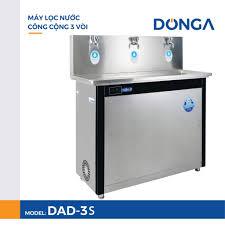 Máy lọc nước uống học đường DAD-3S – Công ty cổ phần máy và thiết bị TST