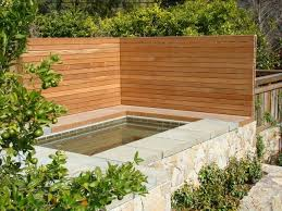 Oakland Estate Contemporary Landscape San Francisco By Randy Thueme Desi Hot Tub Backyard Backyard Pool Landscaping Backyard
