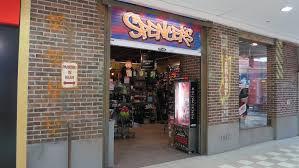 spencer s kingsway mall