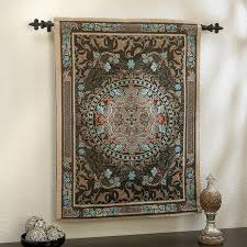 tapestry wall hanging set