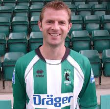Martin Smith (footballer, born 1974) - Wikipedia