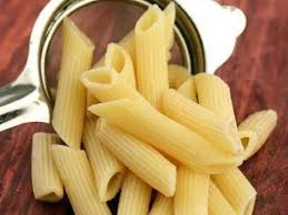 pasta nutrition facts eat this much