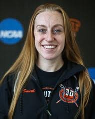 Melody Smith - 2018-19 - Women's Crew - Rochester Institute of Technology  Athletics