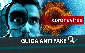 Speciale coronavirus: come difenderti dalle bufale e i falsi miti ...