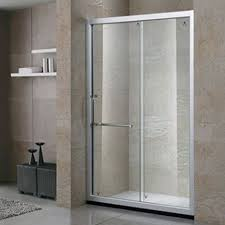 6mm 8mm frosted glass sliding partition