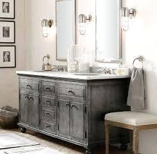 agreeable distressed bathroom cabinets