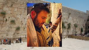 Food Personality Adam Richman Got Candid at the Western Wall   The ...
