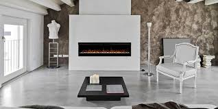 prism electric fireplaces creative