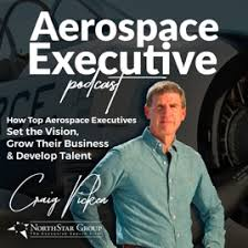 The Aerospace Executive Podcast: Highs and Lows of Commercial Aviation  Economics - Dr Adam Pilarski on Apple Podcasts