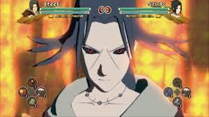 Naruto Shippuden: Ultimate Ninja Storm 3 Full Burst - Uchiha Itachi All  Jutsu And Combos - YouTube