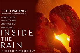 Inside The Rain Official Trailer (2020) Aaron Fisher Romance Movie - video  dailymotion