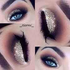 23 glitzy new year s eve makeup ideas