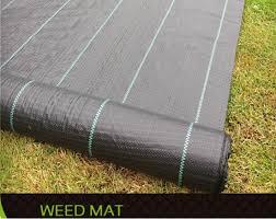 china pp weed mat garden fabric weed